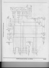 pcm computer wiring diagram in maintenance and repair forum user posted image