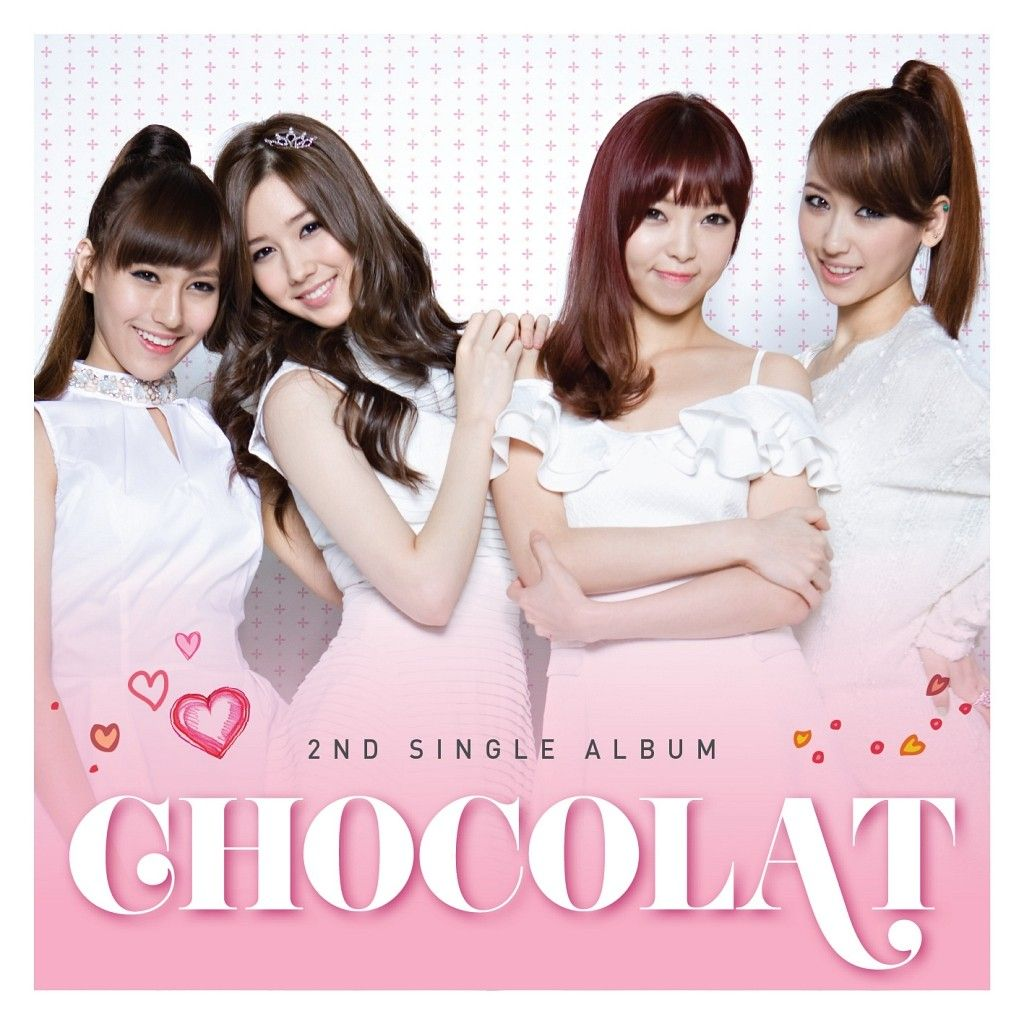 [Single] Chocolat - The 2nd Single Album