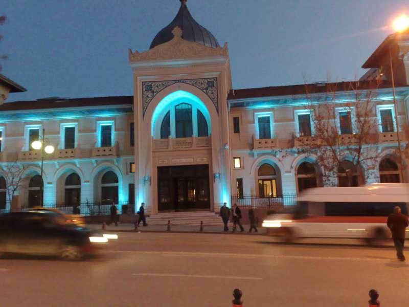 Ankara Oteli Ankara Palas Oteli – Ankara