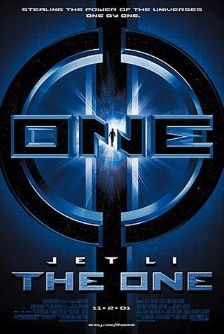 The One Jet Li dvd rip XviD Rets preview 0