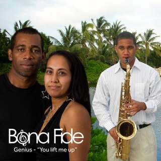 Bona Fide (Trio)