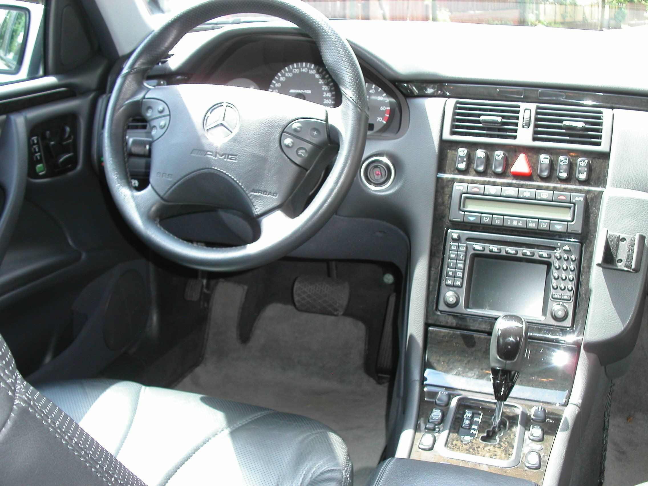 e55amg017 Interesting Info About 2001 E55 Amg with Terrific Images Cars Review